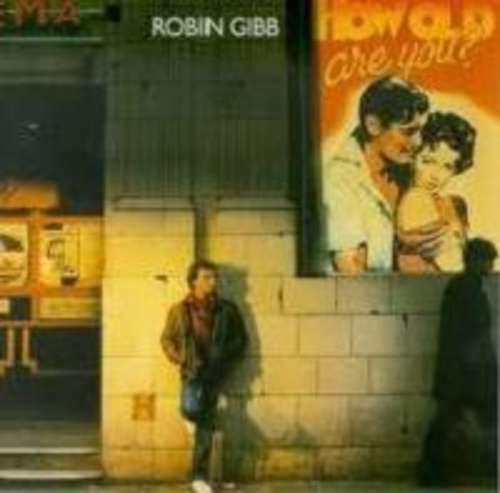 Bild Robin Gibb - How Old Are You? (LP, Album) Schallplatten Ankauf
