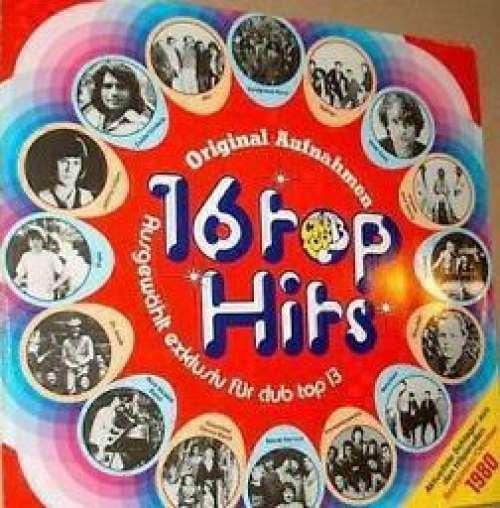 Bild Various - 16 Top Hits - Aktuellste Schlager Aus Den Hitparaden September/Oktober 1980 (LP, Comp) Schallplatten Ankauf