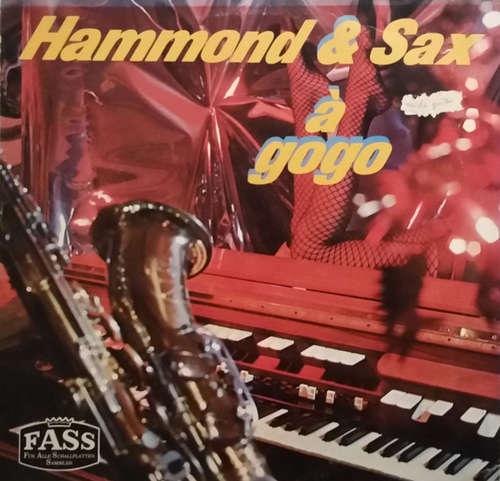 Cover Jimmy McFarlow & Tom Webster (2) - Hammond & Sax À Gogo (LP) Schallplatten Ankauf