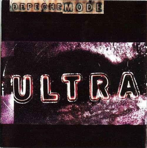 Cover Depeche Mode - Ultra (CD, Album) Schallplatten Ankauf