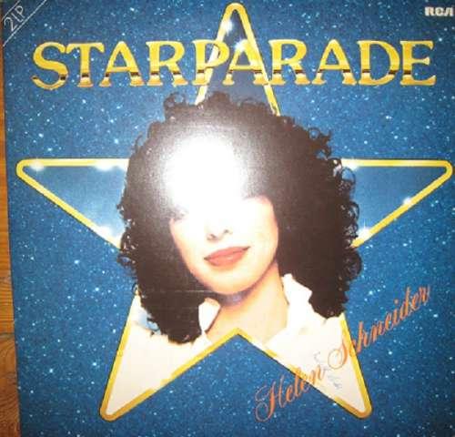Bild Helen Schneider - Starparade (2xLP, Comp) Schallplatten Ankauf