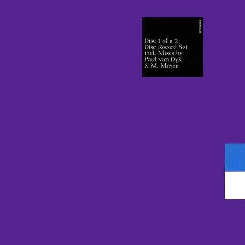 Cover Sven Väth - L'Esperanza (Remixes) (12, 1/2) Schallplatten Ankauf