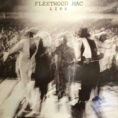 Cover zu Fleetwood Mac - Fleetwood Mac Live (2xLP, Album, Gat) Schallplatten Ankauf