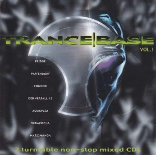 Bild Various - Trance|Base Vol. 1 (2xCD, Mixed) Schallplatten Ankauf