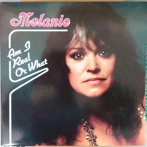 Bild Melanie (2) - Am I Real Or What (LP, Album) Schallplatten Ankauf