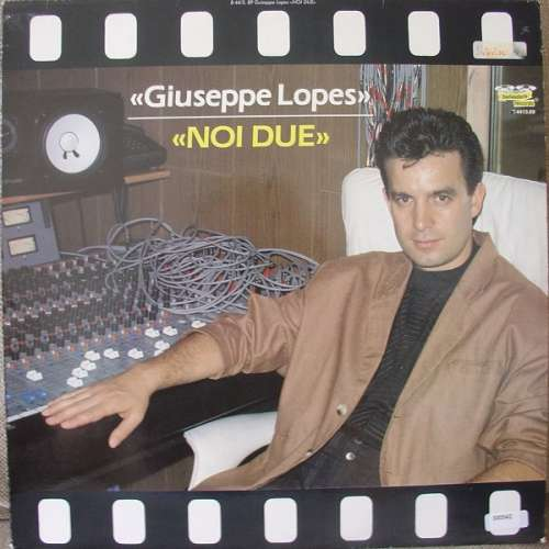 Bild Giuseppe Lopes - Noi Due (12) Schallplatten Ankauf