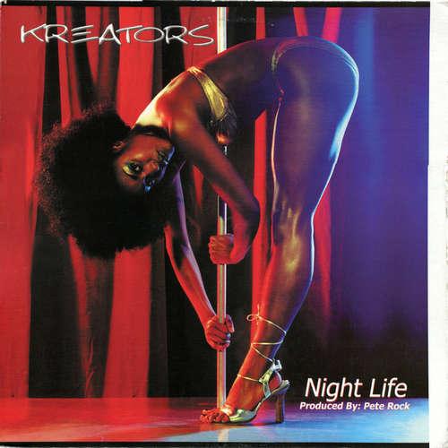 Bild Kreators - Night Life / Dog Dayz (12) Schallplatten Ankauf