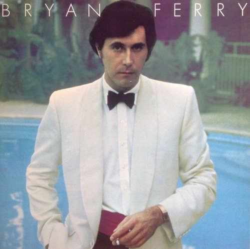 Bild Bryan Ferry - Another Time, Another Place (LP, Album, Gat) Schallplatten Ankauf
