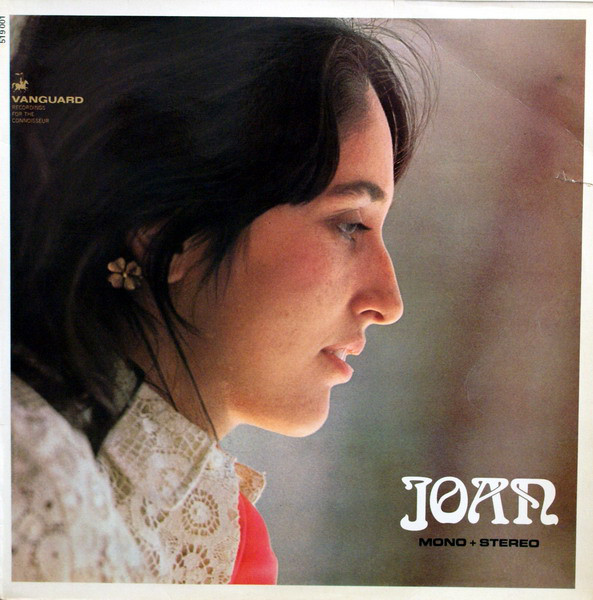 Bild Joan Baez - Joan (LP, Album, RE, Mon) Schallplatten Ankauf