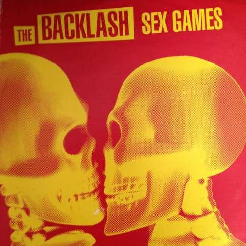 Bild The Backlash - Sex Games (12) Schallplatten Ankauf