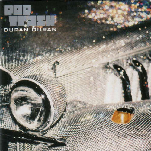 Cover Duran Duran - Pop Trash (CD, Album) Schallplatten Ankauf
