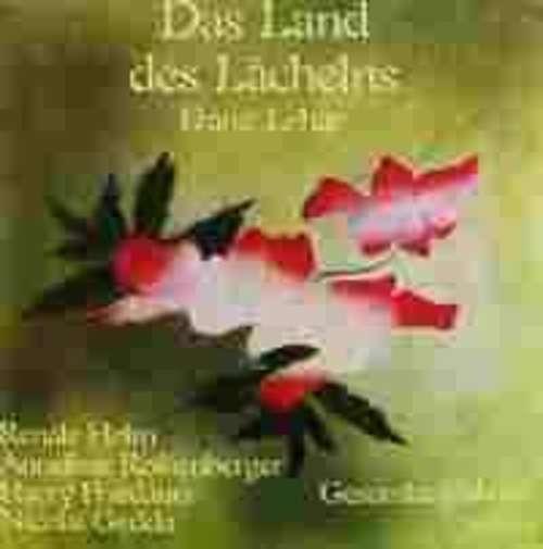 Bild Chor Des Bayerischen Rundfunks, Symphonie-Orchester Des Bayerischen Rundfunks - Franz Lehár - Das Land Des Lächelns (Gesamtaufnahme) (2xLP, Album) Schallplatten Ankauf