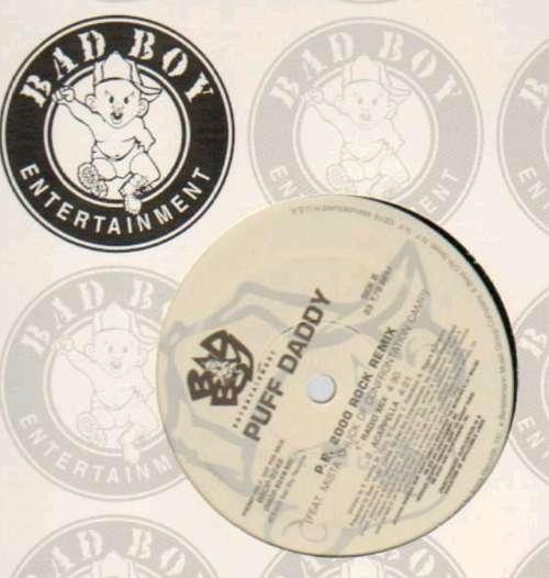 Bild Puff Daddy - P. E. 2000 Rock Remix (12, Promo) Schallplatten Ankauf