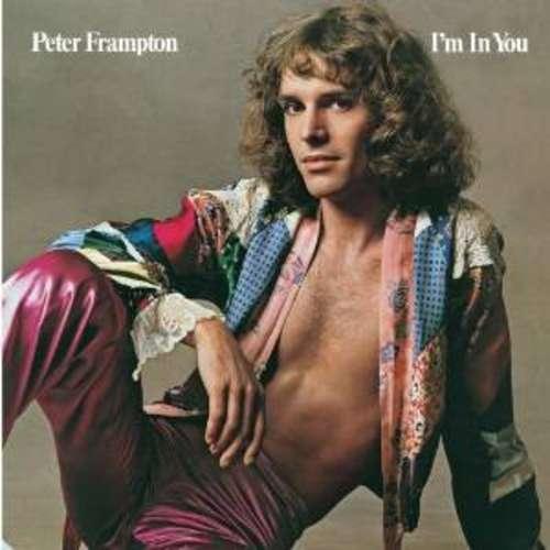 Cover zu Peter Frampton - I'm In You (LP, Album) Schallplatten Ankauf