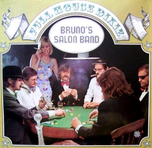 Bild Bruno's Salon Band - Full House Dixie (2xLP, Album) Schallplatten Ankauf