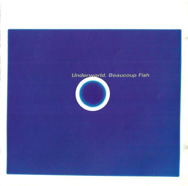 Cover Underworld - Beaucoup Fish (CD, Album) Schallplatten Ankauf