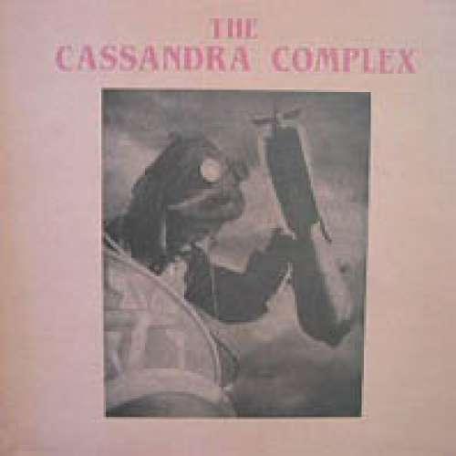 Bild The Cassandra Complex - Moscow Idaho (12, Single) Schallplatten Ankauf
