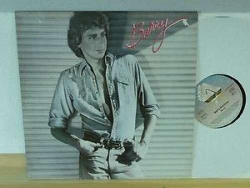 Bild Barry Manilow - Barry (LP, Album, Club) Schallplatten Ankauf