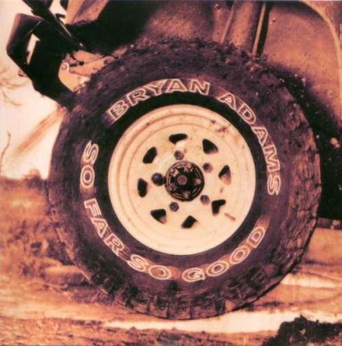 Bild Bryan Adams - So Far So Good (CD, Comp) Schallplatten Ankauf