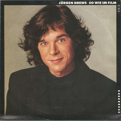 Bild Jürgen Drews - So Wie Im Film (7, Single) Schallplatten Ankauf