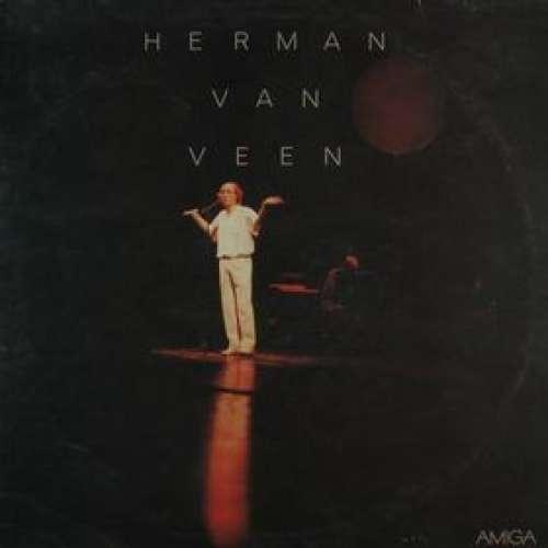 Bild Herman van Veen - Herman Van Veen (LP, Comp) Schallplatten Ankauf