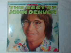 Bild John Denver - The Best Of Vol.2 (LP, Comp, RE) Schallplatten Ankauf