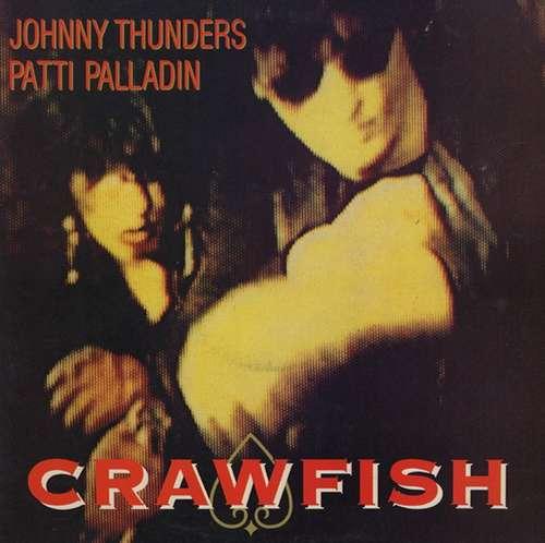 Bild Johnny Thunders & Patti Palladin - Crawfish (12) Schallplatten Ankauf