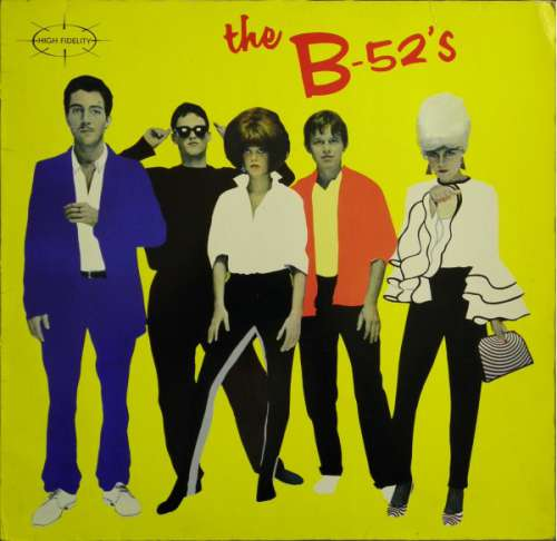 Cover The B-52's - Play Loud (LP, Album, RP) Schallplatten Ankauf