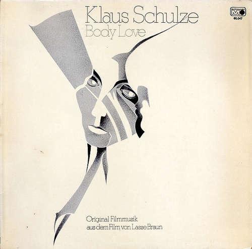 Cover Klaus Schulze - Body Love (LP, Album) Schallplatten Ankauf