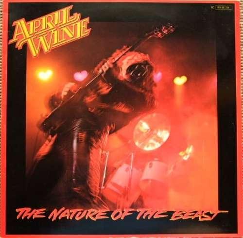 Bild April Wine - The Nature Of The Beast (LP, Album) Schallplatten Ankauf