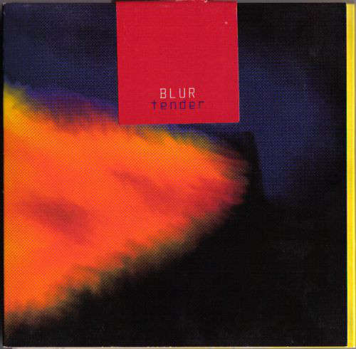 Bild Blur - Tender (CD, Single) Schallplatten Ankauf