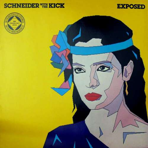Bild Schneider* With The Kick (2) - Exposed (LP, Album) Schallplatten Ankauf