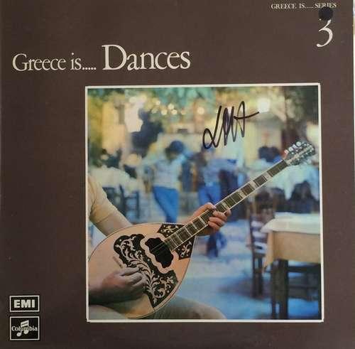 Bild Various - Greece Is... Dances (LP, Album) Schallplatten Ankauf