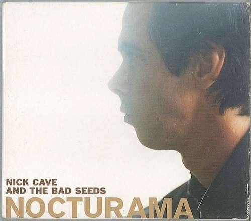 Bild Nick Cave And The Bad Seeds* - Nocturama (CD, Album, Sli) Schallplatten Ankauf
