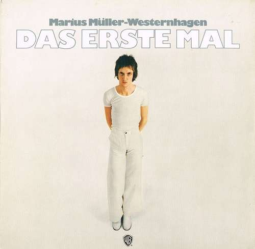 Bild Marius Müller-Westernhagen - Das Erste Mal (LP, Album, RE) Schallplatten Ankauf
