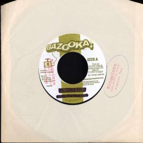 Bild Kingpinto / Bruce Barron - Schöner Tag / Falling In Love (7) Schallplatten Ankauf