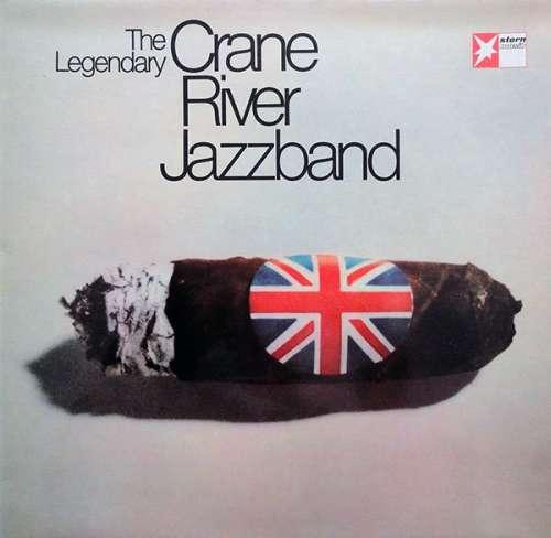 Bild Crane River Jazzband* - The Legendary Crane River Jazzband (LP, Album) Schallplatten Ankauf