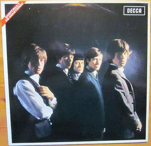 Cover The Rolling Stones - The Rolling Stones (LP, Album, RE, RM, DMM) Schallplatten Ankauf