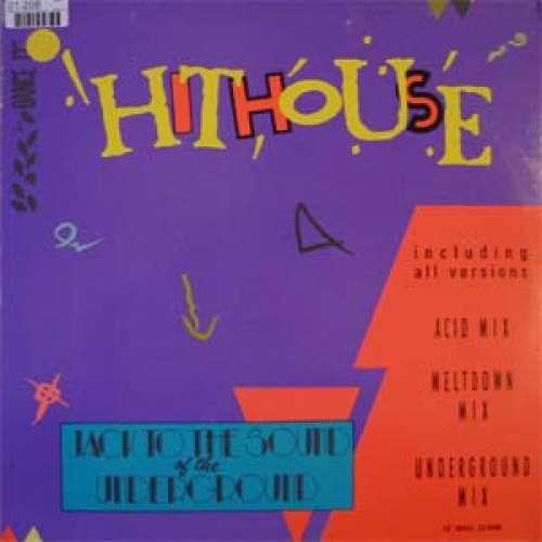 Bild Hithouse - Jack To The Sound Of The Underground (12, Maxi) Schallplatten Ankauf