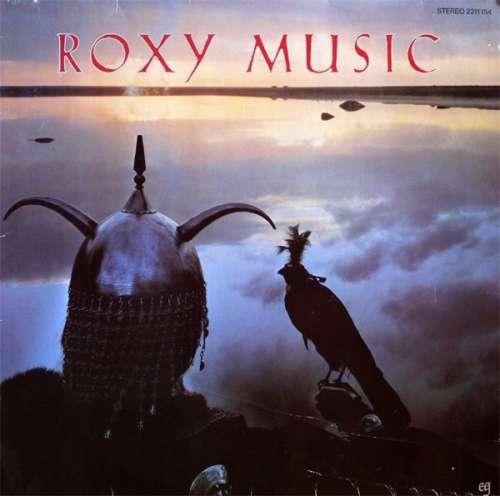 Cover zu Roxy Music - Avalon (LP, Album) Schallplatten Ankauf