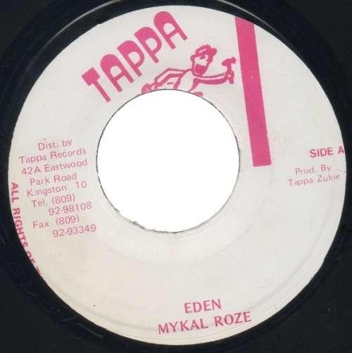 Bild Mykal Roze* - Eden (7, Single) Schallplatten Ankauf