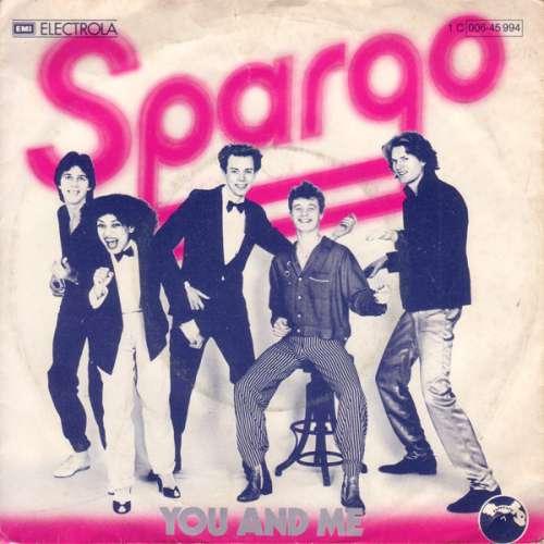 Bild Spargo - You And Me (7, Single, M/Print) Schallplatten Ankauf
