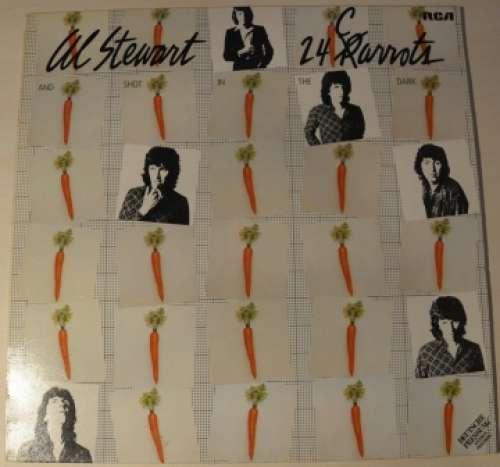 Bild Al Stewart - 24 Carrots (LP, Album, Club) Schallplatten Ankauf