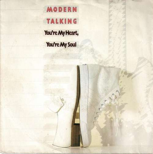 Bild Modern Talking - You're My Heart, You're My Soul (7, Single) Schallplatten Ankauf