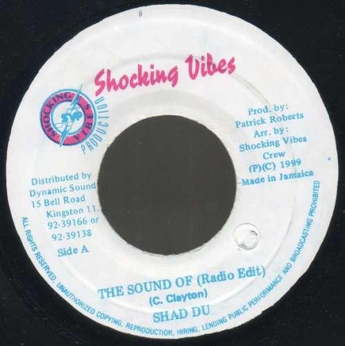 Bild Shad Du - The Sound Of (7, Single) Schallplatten Ankauf