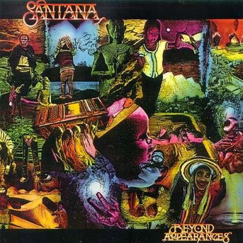 Bild Santana - Beyond Appearances (LP, Album) Schallplatten Ankauf