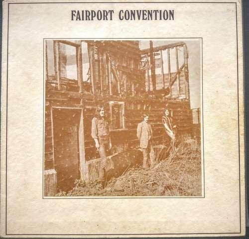 Bild Fairport Convention - Angel Delight (LP, Album) Schallplatten Ankauf