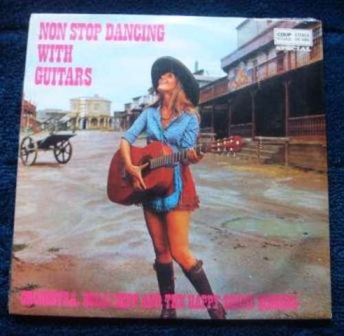 Bild Holli Hepp And The Happy Sound Singers* - Nonstop Dancing With Guitars (LP) Schallplatten Ankauf