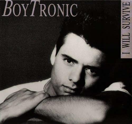 Bild Boytronic - I Will Survive (12) Schallplatten Ankauf