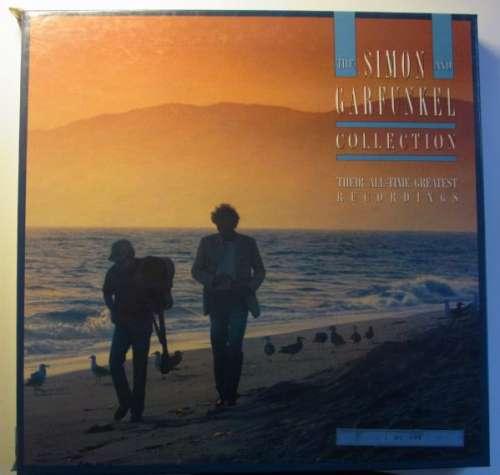 Bild Simon & Garfunkel - The Simon And Garfunkel Collection (Their All-Time Greatest Recordings) (5xCass, Album + Box, Comp) Schallplatten Ankauf